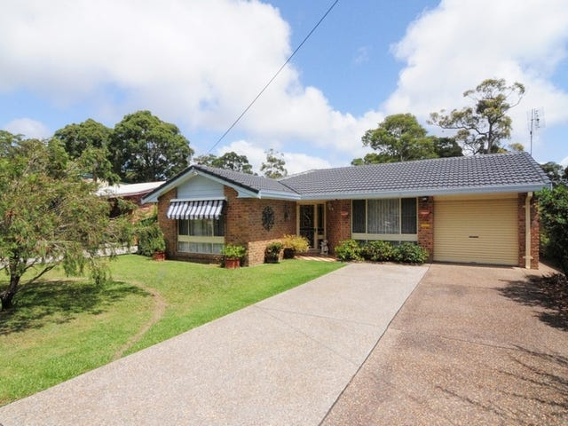 17 Christiansen Avenue, Old Erowal Bay, NSW 2540
