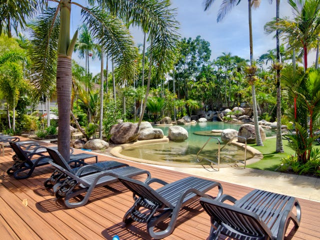Villa 63, Reef Resort, 121 Port Douglas Road, Port Douglas, Qld 4877
