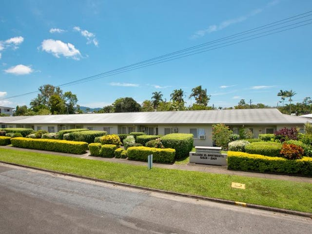 7/553 Mulgrave Road, Earlville, Qld 4870