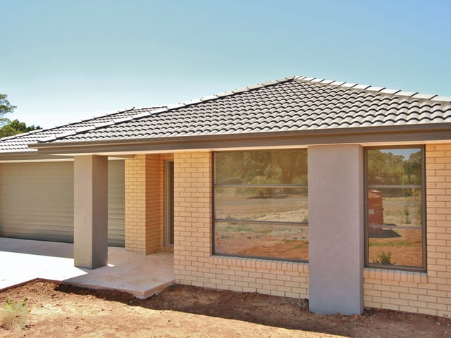 Lot 14. Broodie Street., Heathcote, Vic 3523