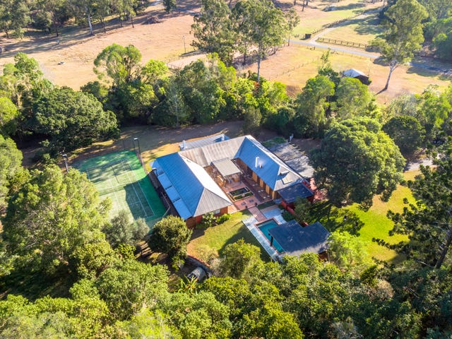 534 Grandview Road, Pullenvale, Qld 4069