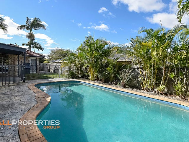 22 Macquarie Circuit, Forest Lake, Qld 4078