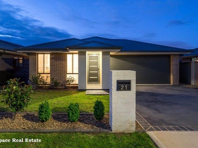 21 Leeds Street, Oran Park, NSW 2570
