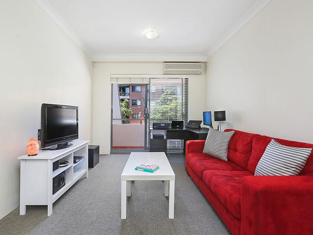 19/4-8 Waters Road, Neutral Bay, NSW 2089