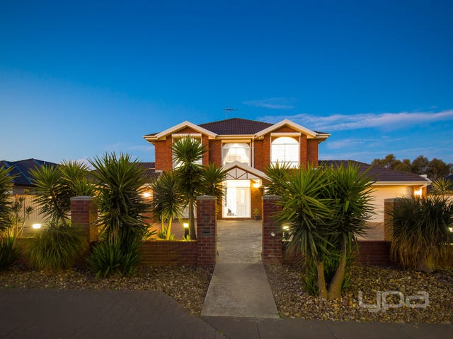 17 Lancelot Court, Hillside, Vic 3037