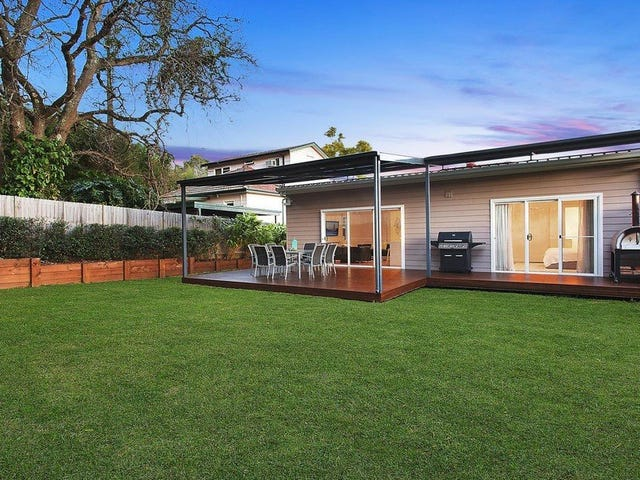 12 Currawong Avenue, Normanhurst, NSW 2076