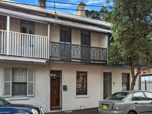 4 Ann Street, Surry Hills, NSW 2010