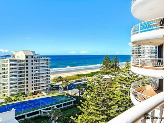 46/85 Old Burleigh Road, Surfers Paradise, Qld 4217