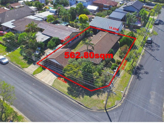 19 Jacaranda Drive, Georges Hall, NSW 2198