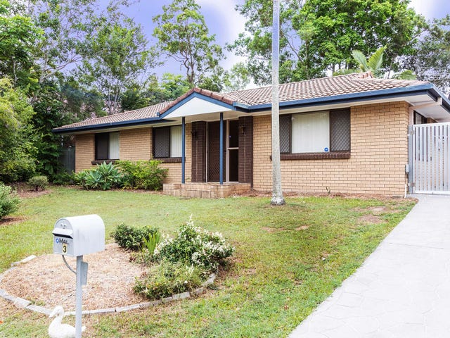 3 Ardell Street, Kenmore, Qld 4069
