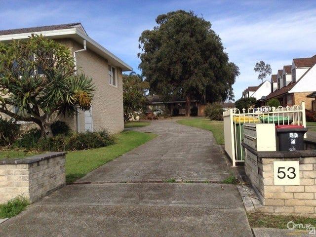 5/53 Weston Street, Revesby, NSW 2212