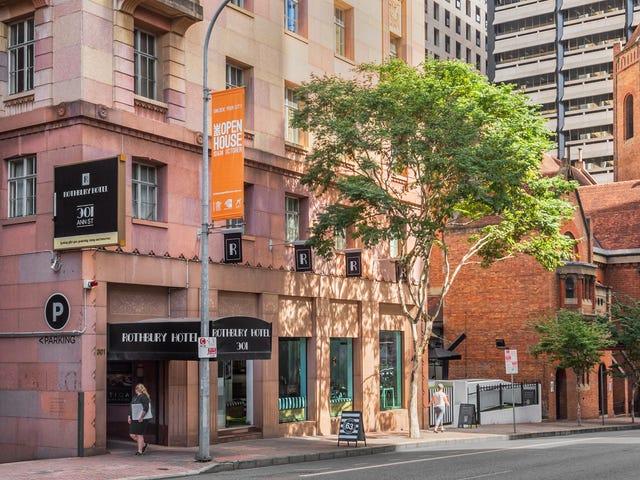 607/301 Ann Street, Brisbane City, Qld 4000