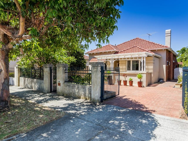 162 Flinders Street, Mount Hawthorn, WA 6016