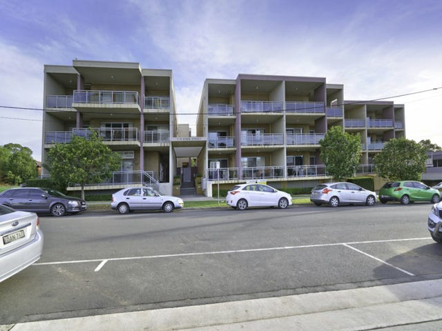 16/7-9 King Street, Campbelltown, NSW 2560