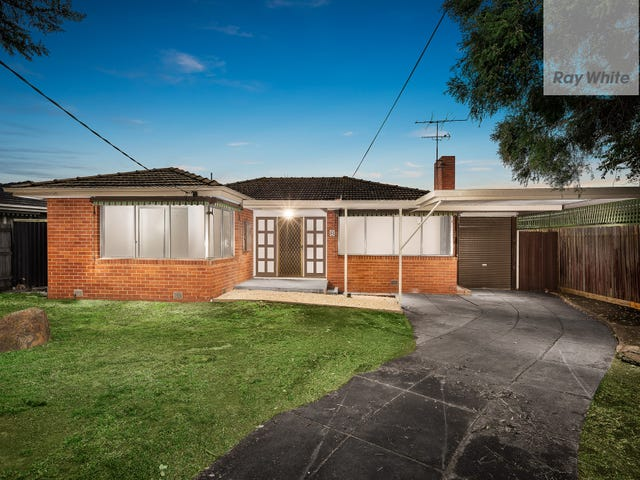 8 Cherrywood Court, Bundoora, Vic 3083