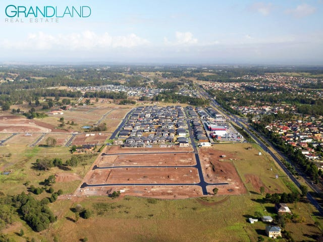 Land Release @ Kingsbury Road, Edmondson Park, NSW 2174