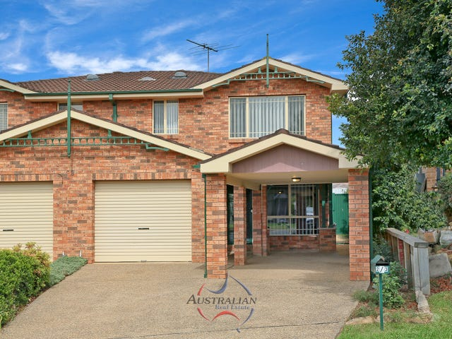 3b Ohio Place, Quakers Hill, NSW 2763