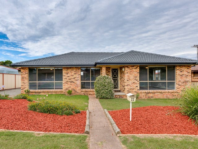 22 Comerford Close, Aberdare, NSW 2325