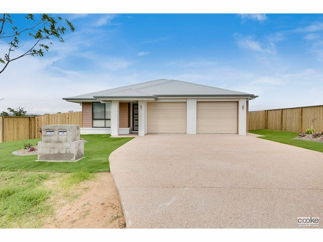 12B Morrisy Circuit, Hidden Valley, Qld 4703