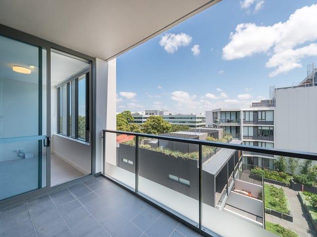 509/34 Rothschild Avenue, Rosebery, NSW 2018