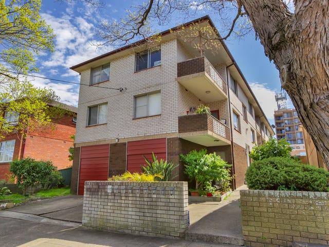 4/7 Bayley St, Marrickville, NSW 2204