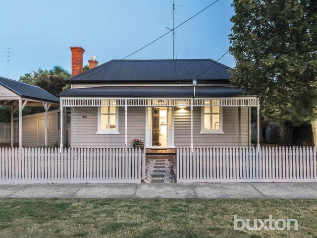 419 Drummond Street South, Ballarat Central, Vic 3350