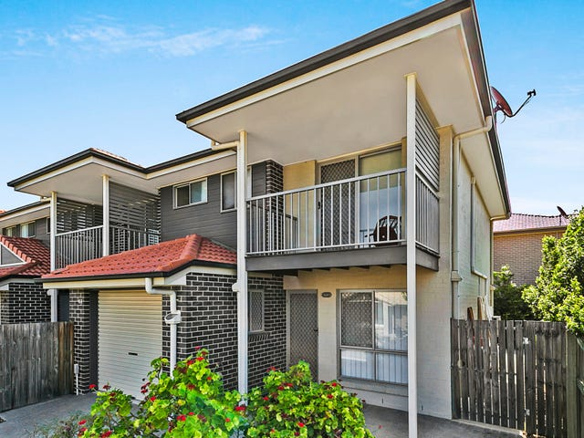 61/21-29 Second Avenue, Marsden, Qld 4132