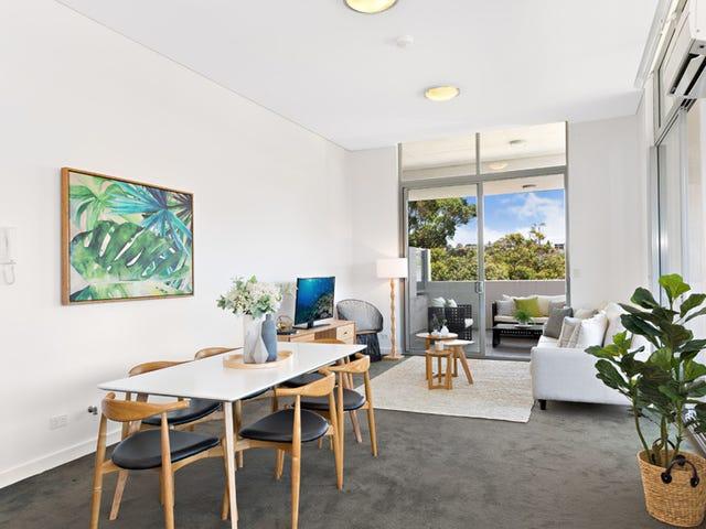 104/525 Illawarra Road, Marrickville, NSW 2204