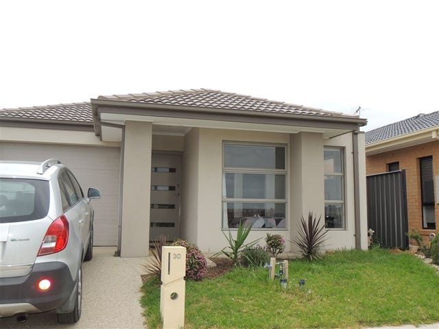 30 Haflinger Ave, Clyde North, Vic 3978