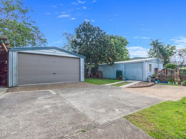 18 Red Hill Road, Nudgee, Qld 4014