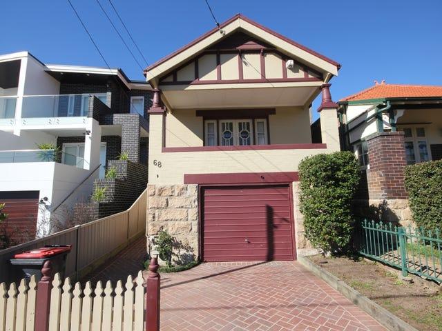 68 Woolcott Street, Earlwood, NSW 2206