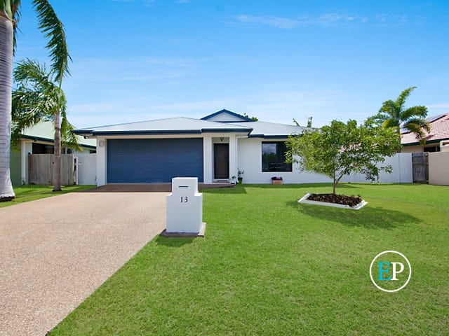 13 The Close, Idalia, Qld 4811