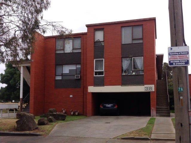 13/38 Hampton Pde, West Footscray, Vic 3012