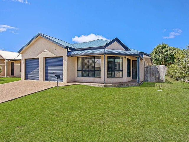 6 Butterfly Crescent, Douglas, Qld 4814