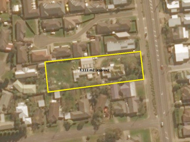 916 Geelong Road, Canadian, Vic 3350