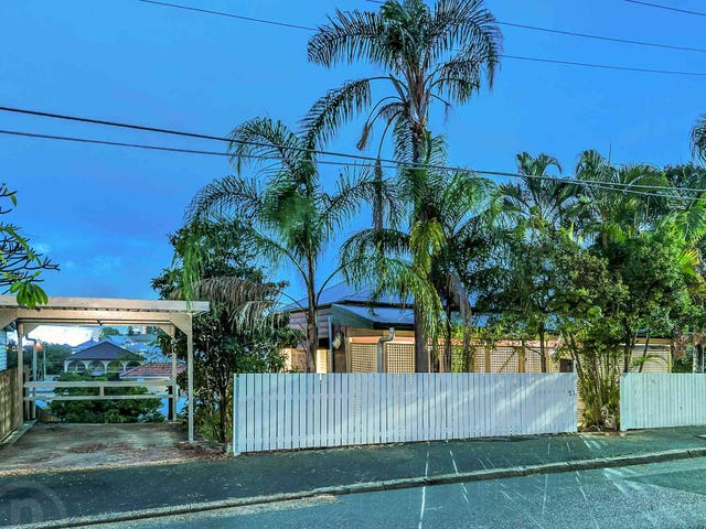 21 Confederate Street, Red Hill, Qld 4059