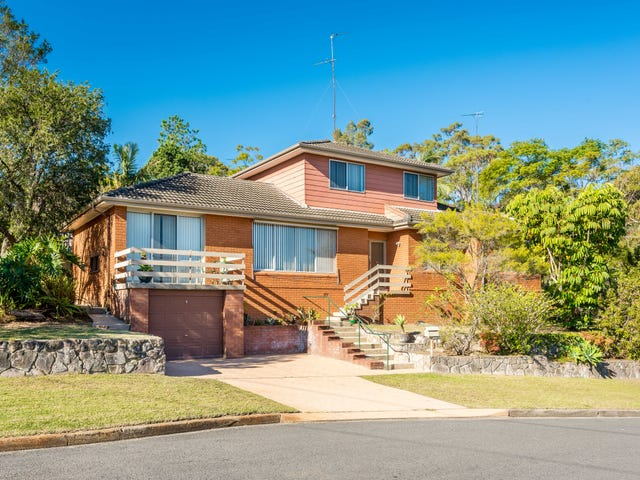 1 Gore Avenue, Kirrawee, NSW 2232