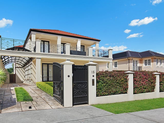 15 March St, Bellevue Hill, NSW 2023
