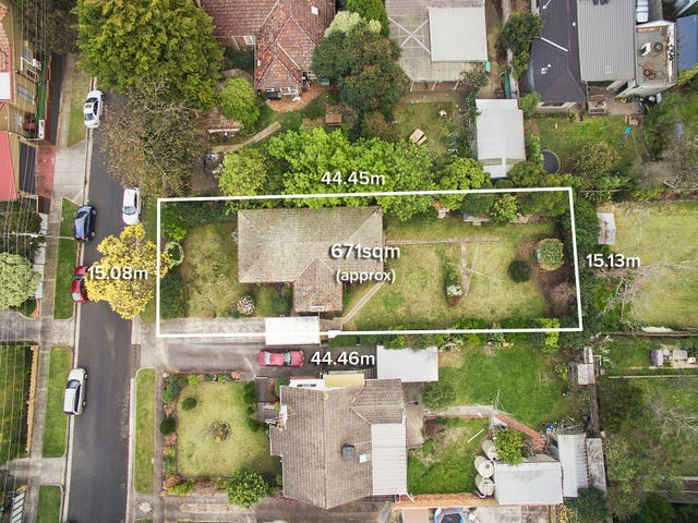 1 Linden Street, Box Hill South, Vic 3128