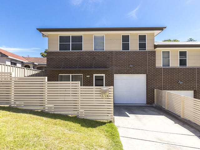2/2a Noel Avenue, Adamstown, NSW 2289
