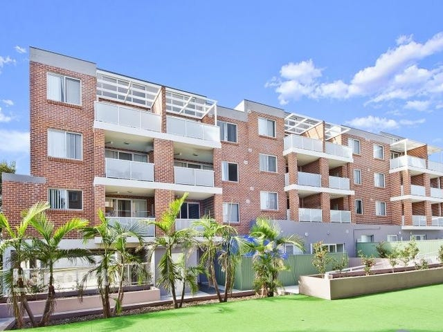 4/518 Woodville Road, Guildford, NSW 2161