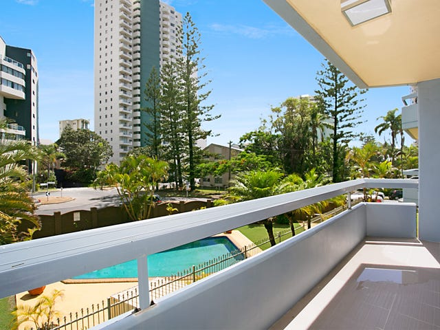 6/3 Old Burleigh Rd, Surfers Paradise, Qld 4217