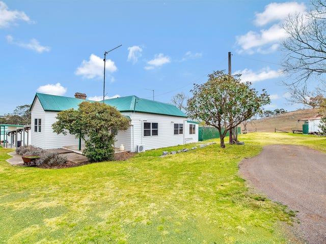 11 Canyonliegh Road, Brayton, NSW 2579