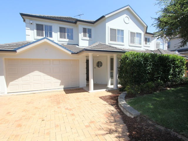 83 Wrights Road, Castle Hill, NSW 2154