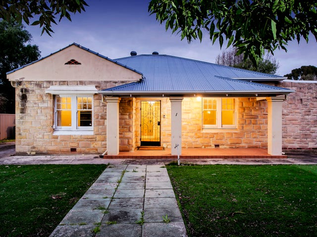1 Eleventh Avenue, St Peters, SA 5069