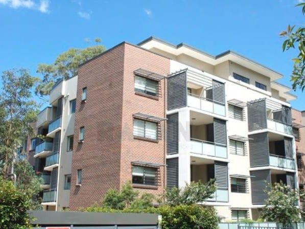 33/1-3 Eulbertie Avenue, Warrawee, NSW 2074