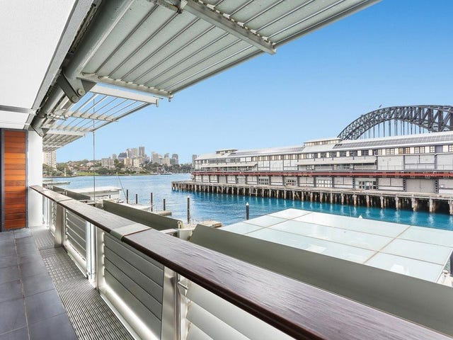 317/19 Hickson Road, Millers Point, NSW 2000