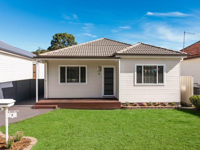 3 Annie Street, Corrimal, NSW 2518