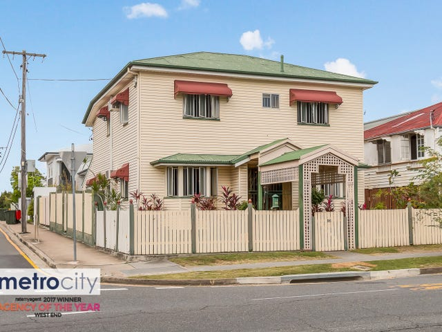 86 Hardgrave Road, West End, Qld 4101