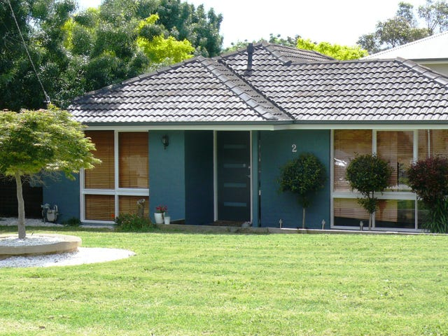2 Petrel Close, Mount Eliza, Vic 3930